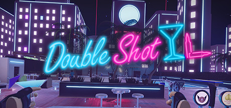 Double Shot Cover Image