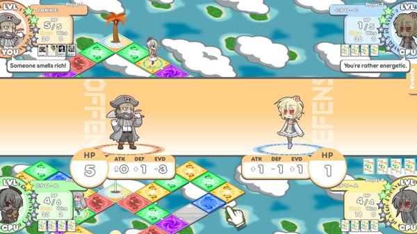 Скриншот №3 к 100 Orange Juice - Tsih  Tequila Character Pack