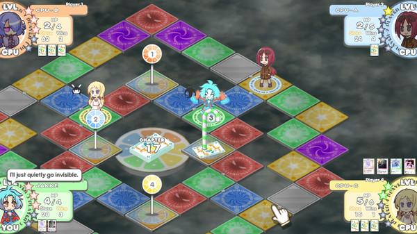 Скриншот №6 к 100 Orange Juice - Tsih  Tequila Character Pack
