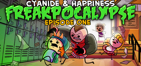 Cyanide & Happiness - Freakpocalypse Torrent Download
