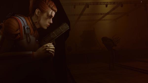 Control Ultimate Edition : 컨트롤 얼티밋 에디션