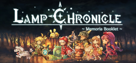Lamp Chronicle Free Download