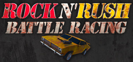 Rock n' Rush: Battle Racing Cover Image