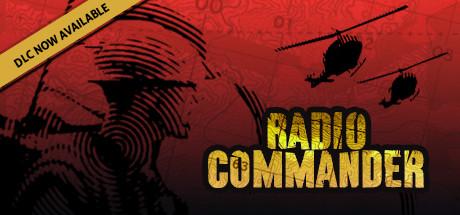 Radio Commander Cover Image