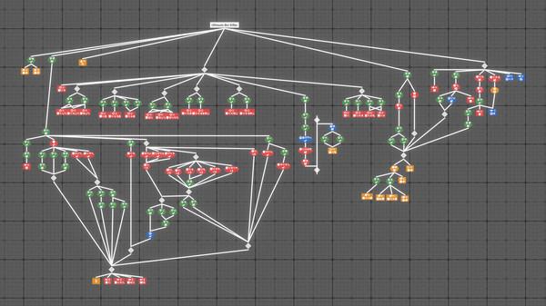 Скриншот №7 к GLADIABOTS - AI Combat Arena