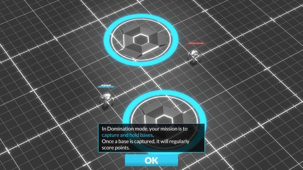 Скриншот №9 к GLADIABOTS - AI Combat Arena