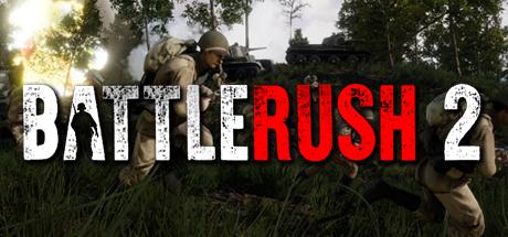 BattleRush 2 Cover Image