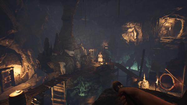 Скриншот №6 к The Forgotten City