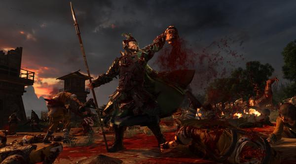 скриншот Total War: THREE KINGDOMS - Reign of Blood 1