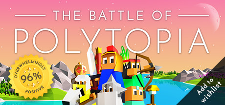 The Battle of Polytopia Cover Image