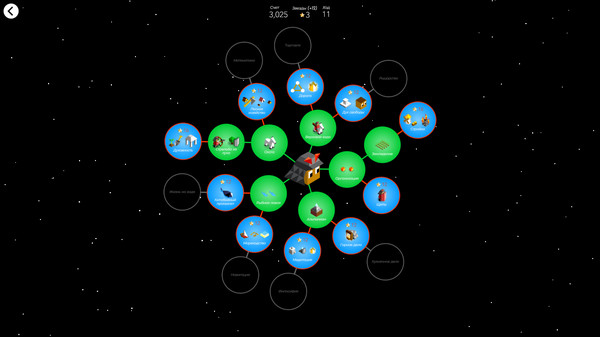 Скриншот №14 к The Battle of Polytopia
