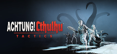 Achtung! Cthulhu Tactics Cover Image