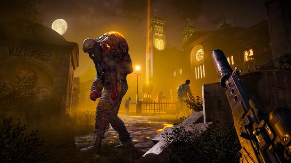 Скриншот №2 к Far Cry® 5 - Dead Living Zombies