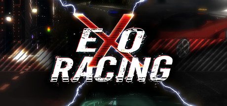 Exo Racing Cover Image