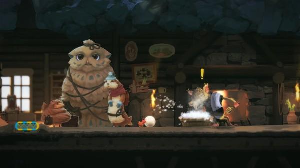 Скриншот №5 к Yokus Island Express Demo