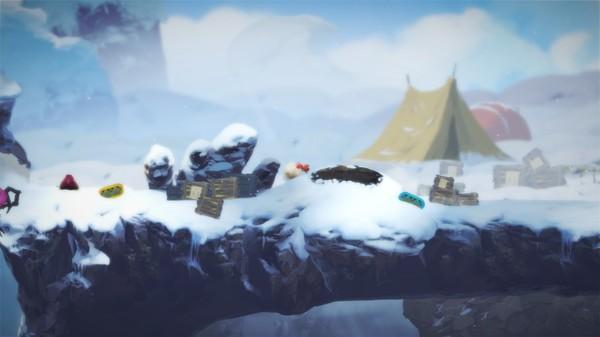 Скриншот №8 к Yokus Island Express Demo