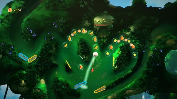 Скриншот №3 к Yokus Island Express Demo
