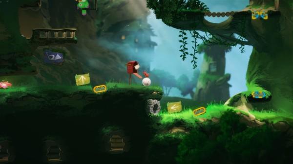 Скриншот №2 к Yokus Island Express Demo