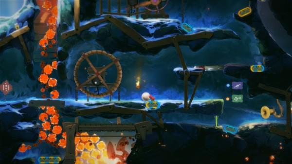 Скриншот №4 к Yokus Island Express Demo