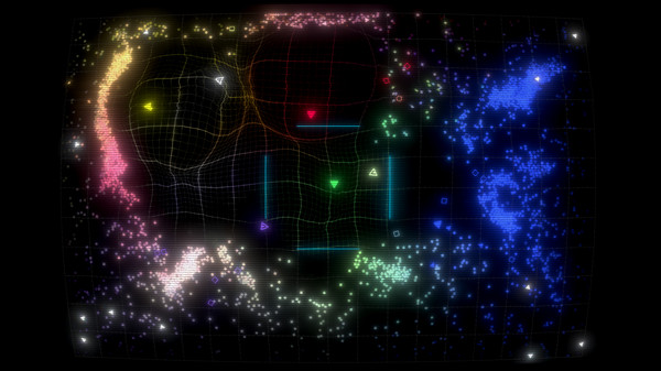 Скриншот №5 к Gravity Wars