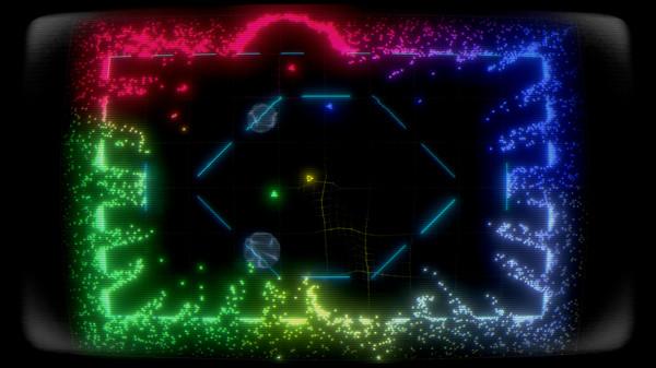 Скриншот №4 к Gravity Wars