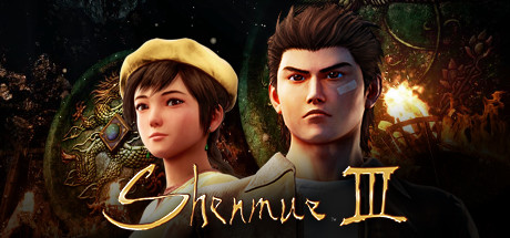 Shenmue III Cover Image