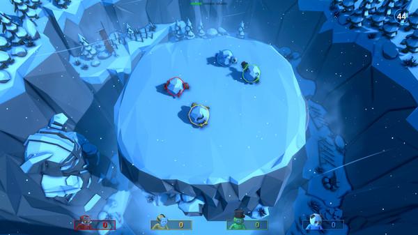 Pummel Party screenshot