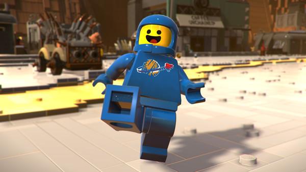 Скриншот №4 к The LEGO Movie 2 Videogame
