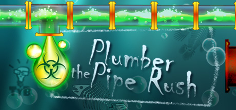 Plumber: the Pipe Rush Cover Image