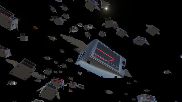 Screensavers VR screenshot