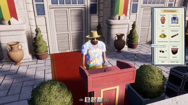 Скриншот №5 к Tropico 6 - El Prez Edition Upgrade