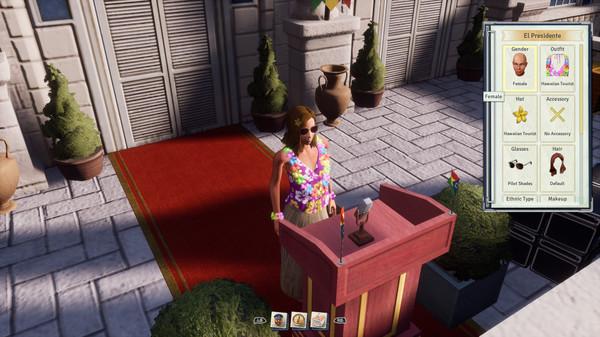 Скриншот №4 к Tropico 6 - El Prez Edition Upgrade