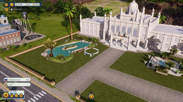 Скриншот №3 к Tropico 6 - El Prez Edition Upgrade