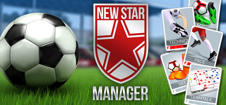 New Star Manager Cover Image
