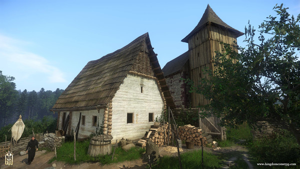 скриншот Kingdom Come: Deliverance – From the Ashes 2