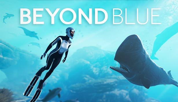 Économisez 30% sur Beyond Blue sur Steam