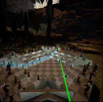 Скриншот №2 к Four Kings One War