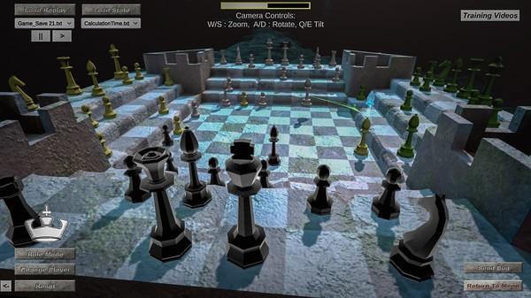 Скриншот №1 к Four Kings One War