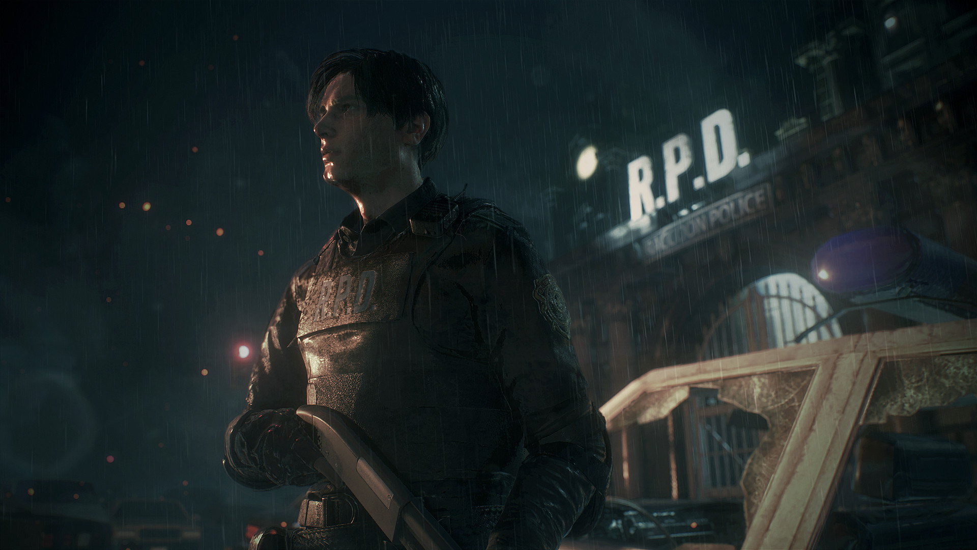 Resident Evil 2 On Steam