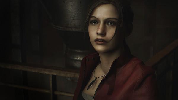 Скриншот №10 к Resident Evil 2