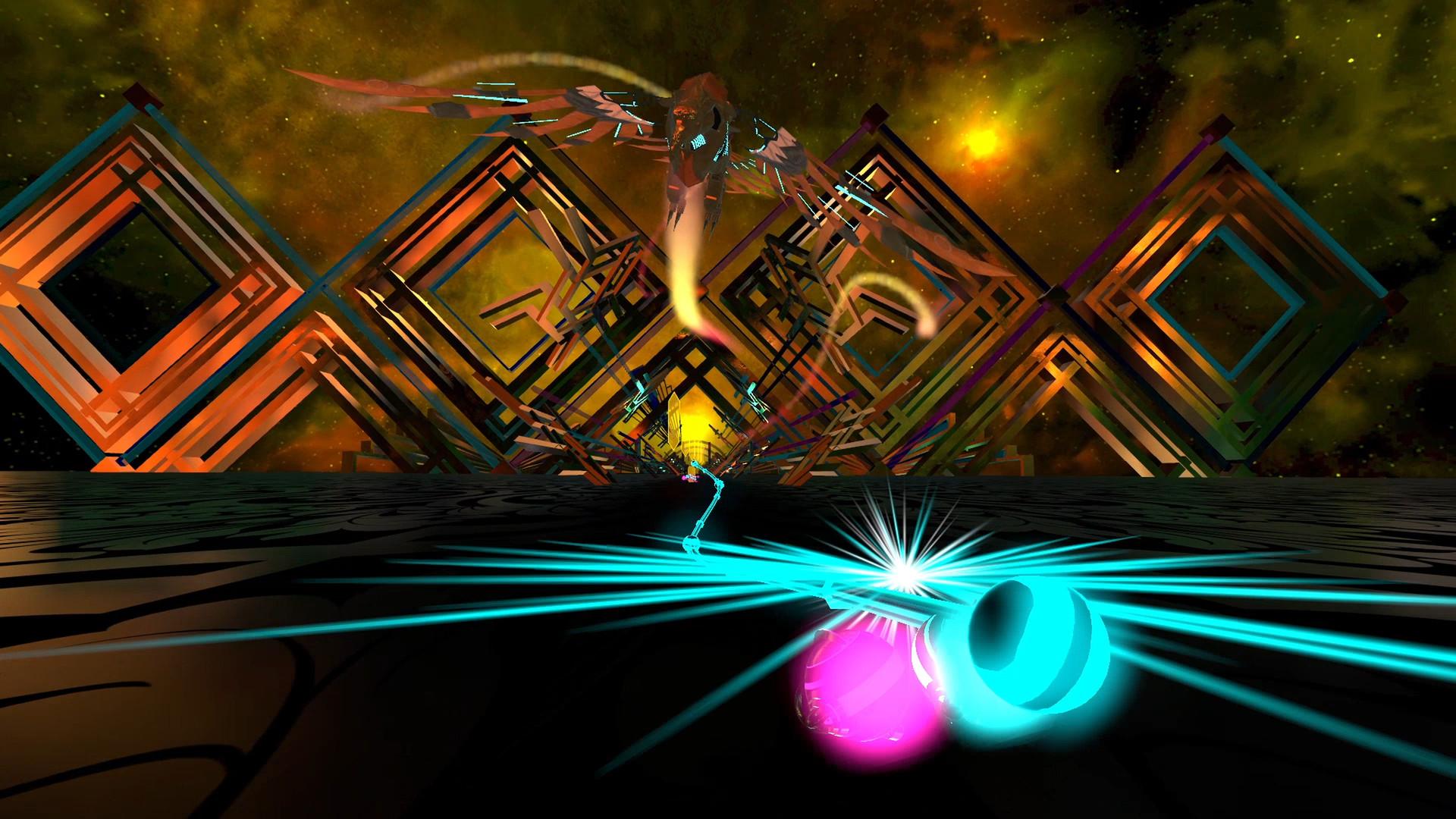 Oculus Quest 游戏《Synth Riders》合成骑士插图(3)