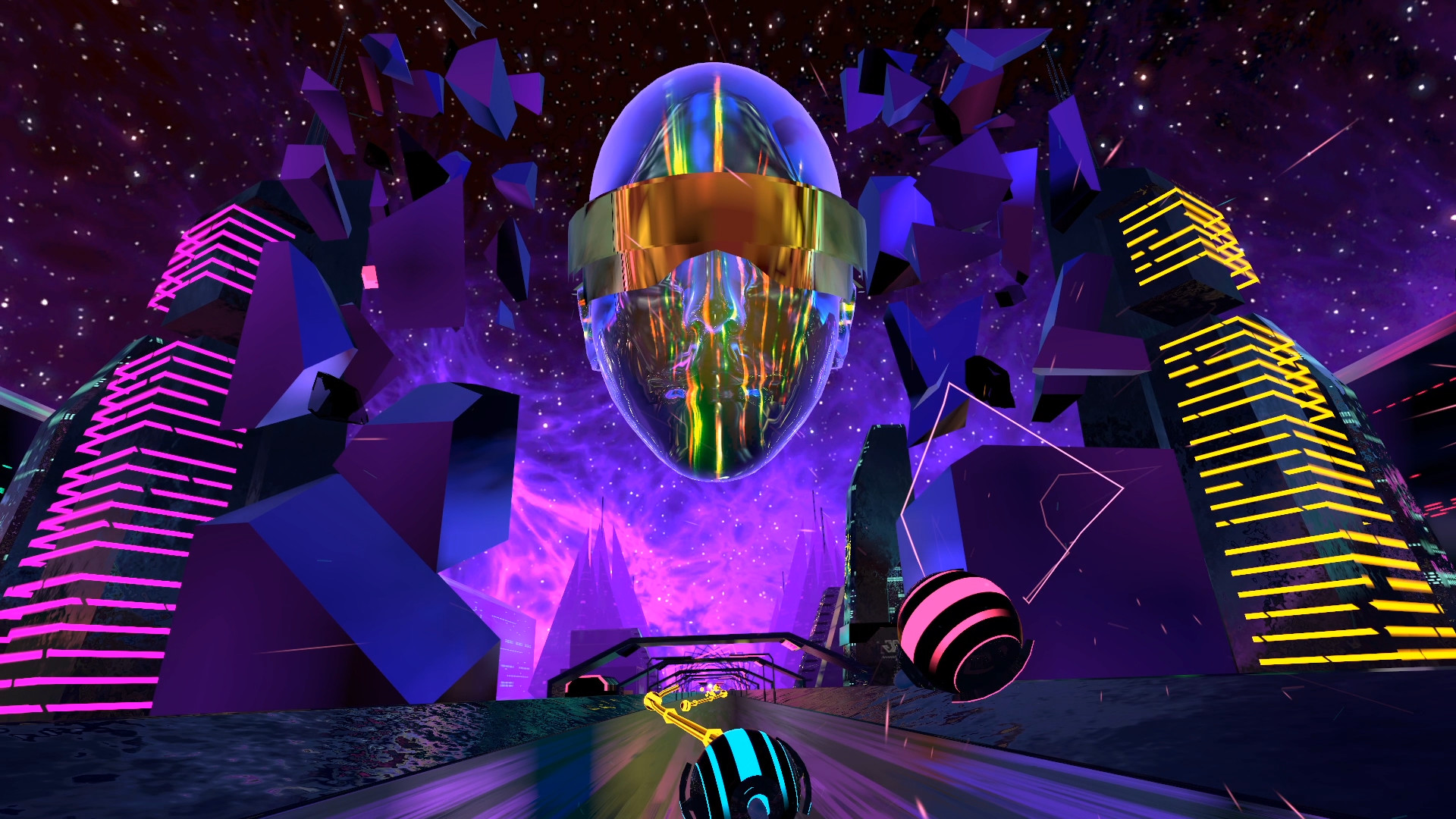 Save 40% on Synth Riders on Steam