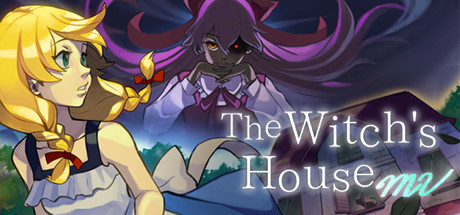The Witch's House MV Cover Image