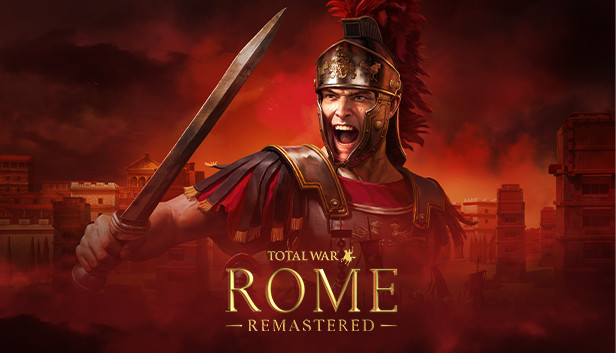 Total War: ROME REMASTERED on Steam