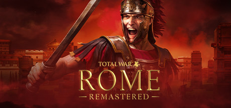 Total War: ROME REMASTERED Cover Image