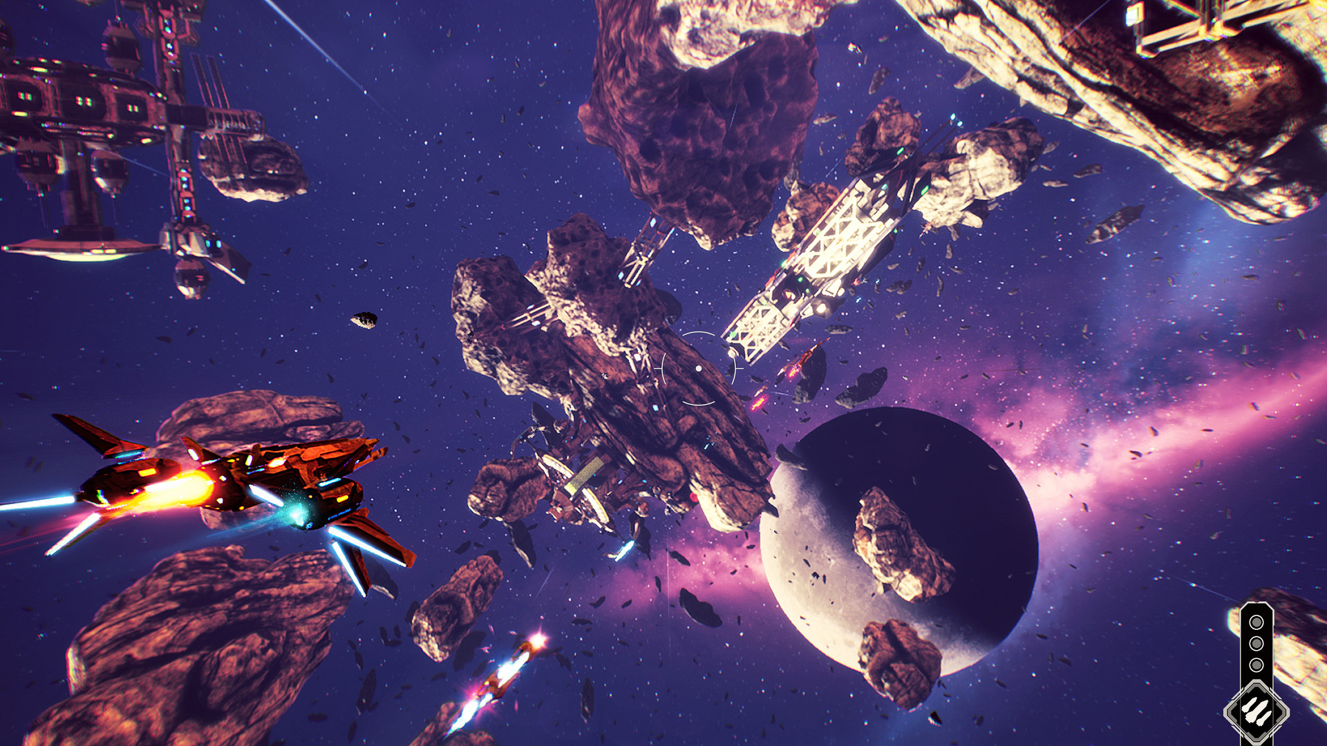 Redout: Space Assault license key
