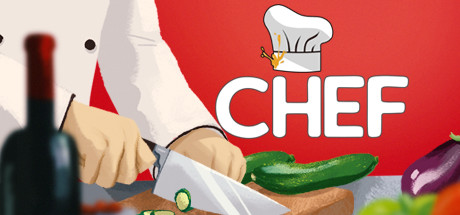Chef: A Restaurant Tycoon Game Cover Image