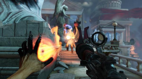 Скриншот №8 к BioShock Infinite
