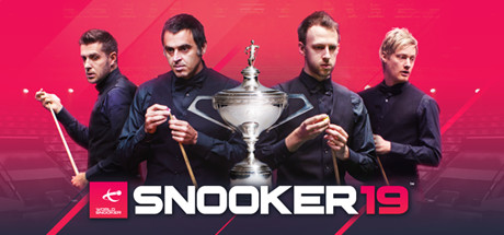 Snooker 19 Cover Image