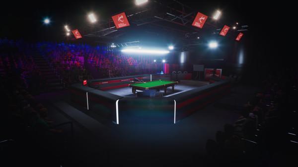 Snooker 19 screenshot